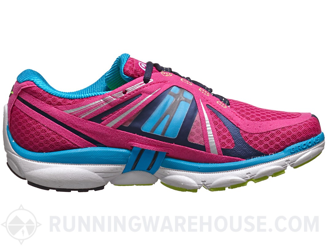 Running Shoes Without Heel To Toe Drop