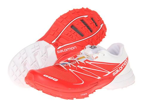 Sale Womens Salomon S-lab Sense - Tag Trail Shoes